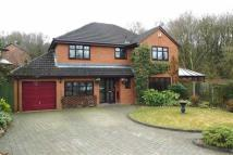 4 bed Detached house to rent in Hillbank, Wigan...