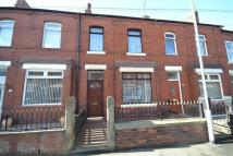 First Avenue Terraced house to rent