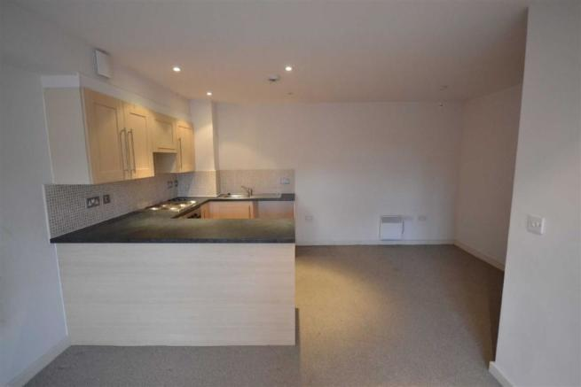 Lounge / Kitchen / D