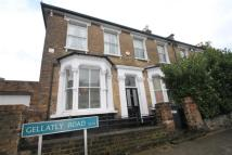 5 bedroom Terraced property for sale in Gellatly Road...