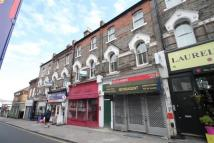 1 bed Flat to rent in Dartmouth Road...