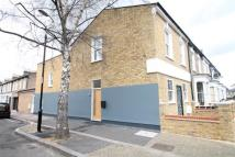 Flat for sale in Wrigglesworth Street...