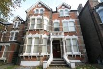 1 bed Flat in Breakspears Road...