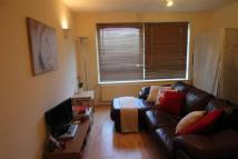 Studio apartment to rent in Herron Court...