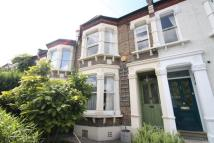 Terraced property in Dalrymple Road, Brockley