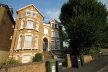 Tressillian Road Flat to rent