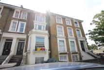 Flat for sale in Upper Brockley Road...