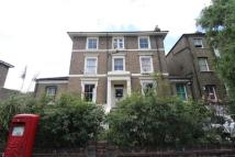 Flat for sale in Wickham Road, Brockley