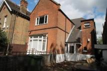 Maisonette to rent in Hillyfields Crescent...