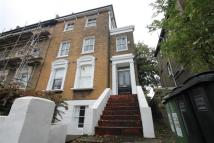 Flat in Manor Ave, Brockley
