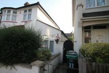 Holmesley Road Studio apartment