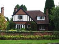 3 bed Detached home for sale in Weald Road, Sevenoaks...