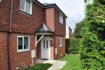2 bed End of Terrace property in Vicarage Close, Horam
