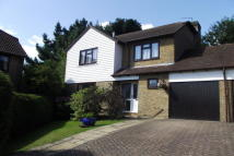 4 bed house in Bridger Way, Crowborough