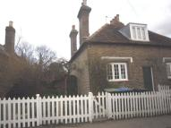 Maiden's Bridge Cottage to rent