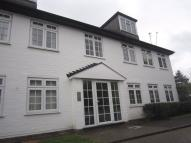 Flat to rent in Jaycroft, The Ridgeway...