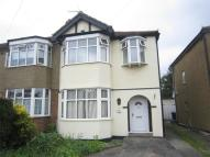 3 bed semi detached home for sale in Willow Road, Enfield...