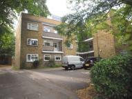Waverley Road Flat to rent