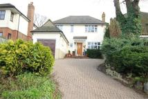 4 bedroom Detached house in Old Park View, Enfield...