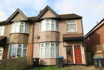 Maisonette for sale in Bury Street, Edmonton...