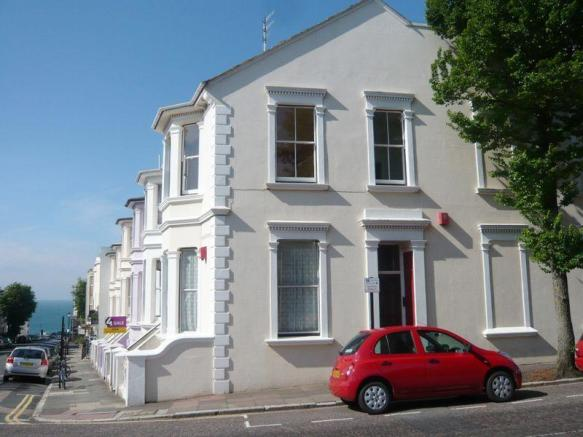 2 Bedroom Flat To Rent In Chichester Place Brighton Bn2