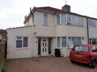 5 bed semi detached home for sale in Upper Bevendean Avenue...
