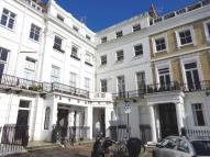 Flat to rent in Sussex Square, Kemp Town...