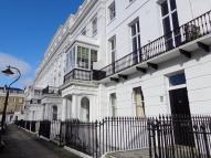 2 bedroom Flat in Sussex Square, Brighton