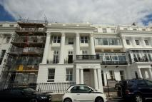 Flat for sale in Arundel Terrace...