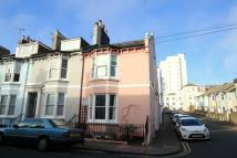 3 bedroom semi detached home in Sudeley Street, Brighton