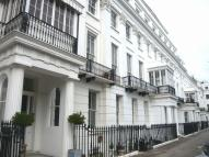 Penthouse in Sussex Square, Kemp Town...
