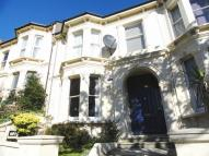 Flat to rent in Evelyn Terrace, BRIGHTON