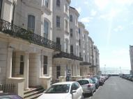Flat in Chesham Place, BRIGHTON