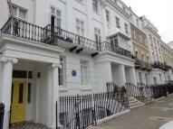 Flat in Sussex Square, Brighton