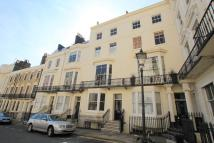 Belgrave Place Flat to rent