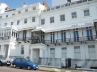 1 bed Flat in Lewes Crescent, BRIGHTON
