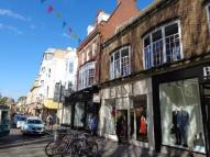 Flat to rent in East Street, Brighton