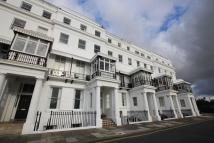 property to rent in Chichester Terrace, Kemp Town, BRIGHTON