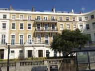 Flat to rent in Eastern Terrace, BRIGHTON