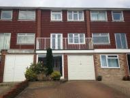 Town House to rent in Madehurst Close, Brighton