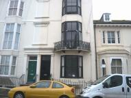Flat to rent in College Road, Kemp Town...