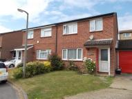 semi detached house to rent in Foxhill...