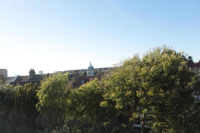 View to Queen's Park
