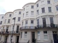 Flat to rent in Eaton Place, Brighton