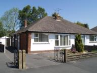 2 bed Bungalow to rent in Dorchester Road...