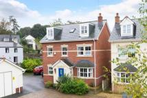 5 bed Detached house for sale in Weavers Court, Scorton...