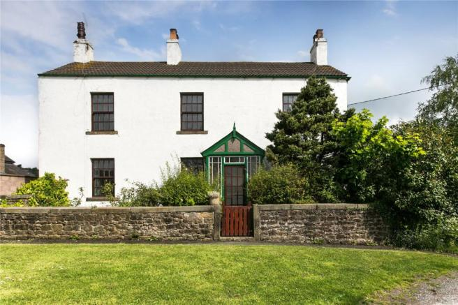 New House Farmhouse