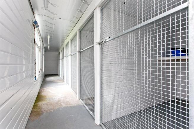 Kennels / Cattery