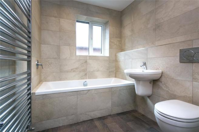 Example Bathroom A