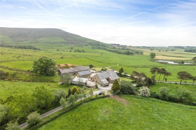 Lower Fairsnape Farm